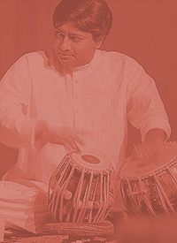 Debasish Bhattacharjee (Tabla)